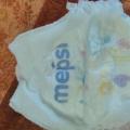 Отзыв о подгузники Mepsi: Классные подгузники и недорого
