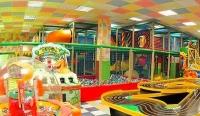 Мадагаскар детский развлекательный центр