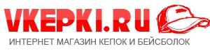 vkepki.ru, интернет-магазин кепок и шапок