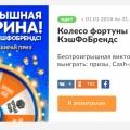 Отзыв о Cash4brands: Любимый сервис по возврату кэшбэка