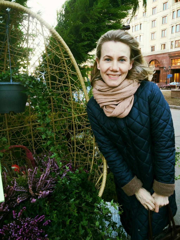 Анна Хотенова