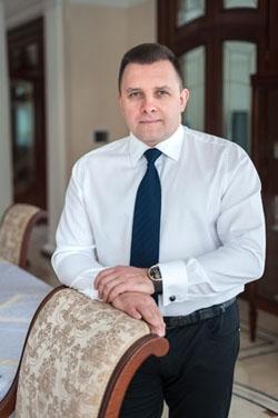 Сергей Лазуткин - Сергей – очень глубокий и неравнодушный человек