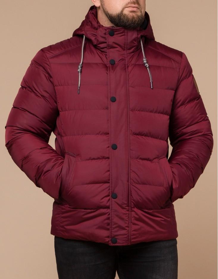 Мужская куртка Braggart