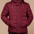 Отзыв о Мужская куртка Braggart: Мужская зимняя куртка Braggart