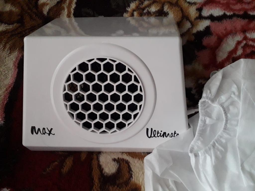 Маникюрный пылесос Max Ultimate 4 отзывы