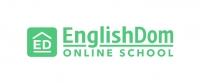 EnglishDom, онлайн-школа английского языка