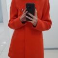 Отзыв о yestetika.ru: Пальто от интернет-магазина Yestetika.ru