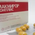 Отзыв о Макмирор комплекс Вагинальные свечи: Макмирор комплекс - очень действенное средство от молочницы!