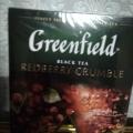 Отзыв о Чай Greenfield: Вкусный, но не натуральный