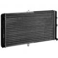 Отзыв о Радиатор охлаждения Pekar: хороший радиатор