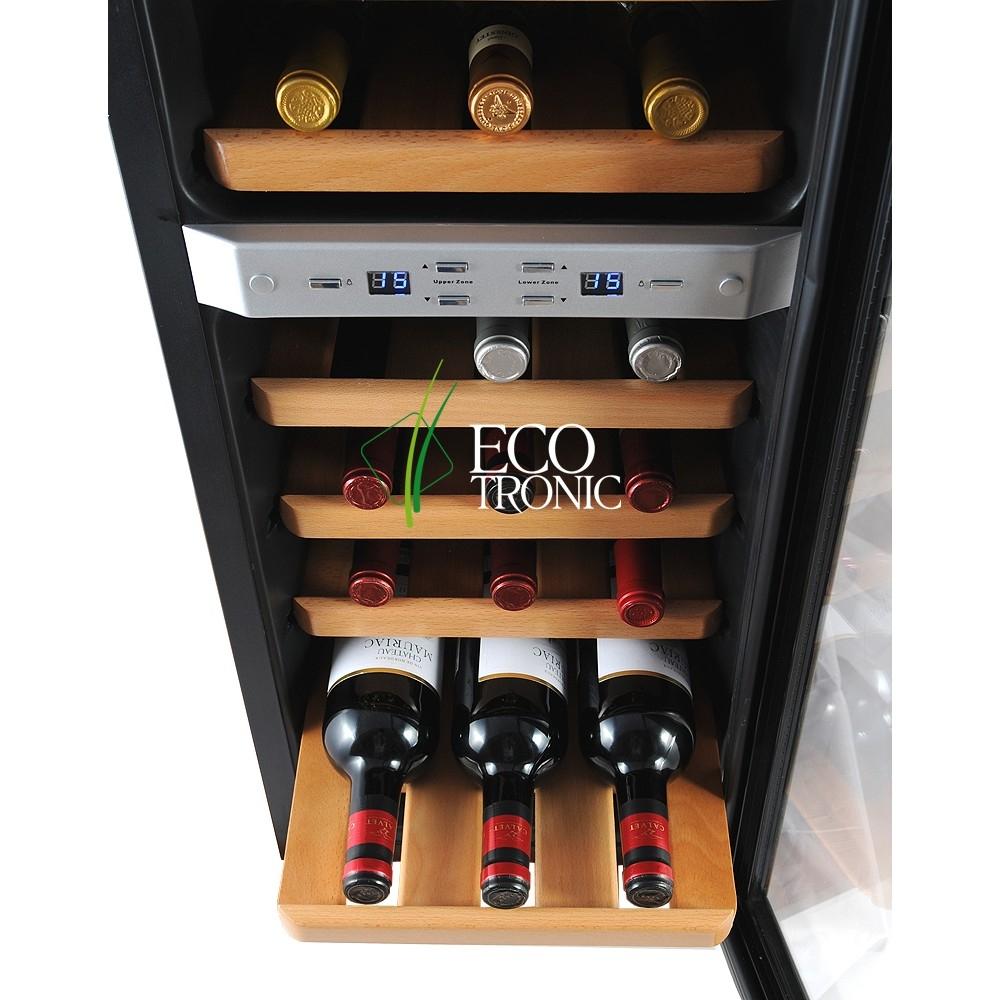 Ремонт винных шкафов Ecotronic отзывы