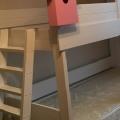 Отзыв о Фабрика детской мебели БукВуд: Крепкая и надежная кроватка