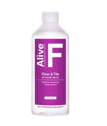 Alive F Средство для полов и плитки