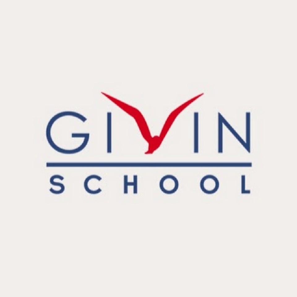 Школа Гивина
