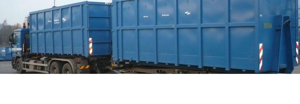 Вывоз мусора в Троицке