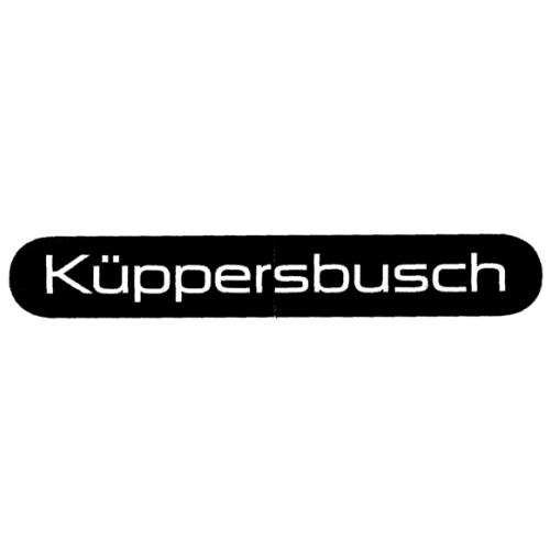 Ремонт стиральных машин Kuppersbusch (Москва)
