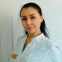 Верди Алена Дмитриевна