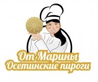 Осетинские пироги от Марины