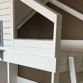 Отзыв о Фабрика детской мебели БукВуд: Сказка-кровать