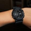 Отзыв о Часы Casio G Shock: Мой Опыт покупок и ношения G Shock Ga-110
