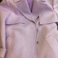 Отзыв о vivi milano: Отличное пальто. Выглядит шикарно.