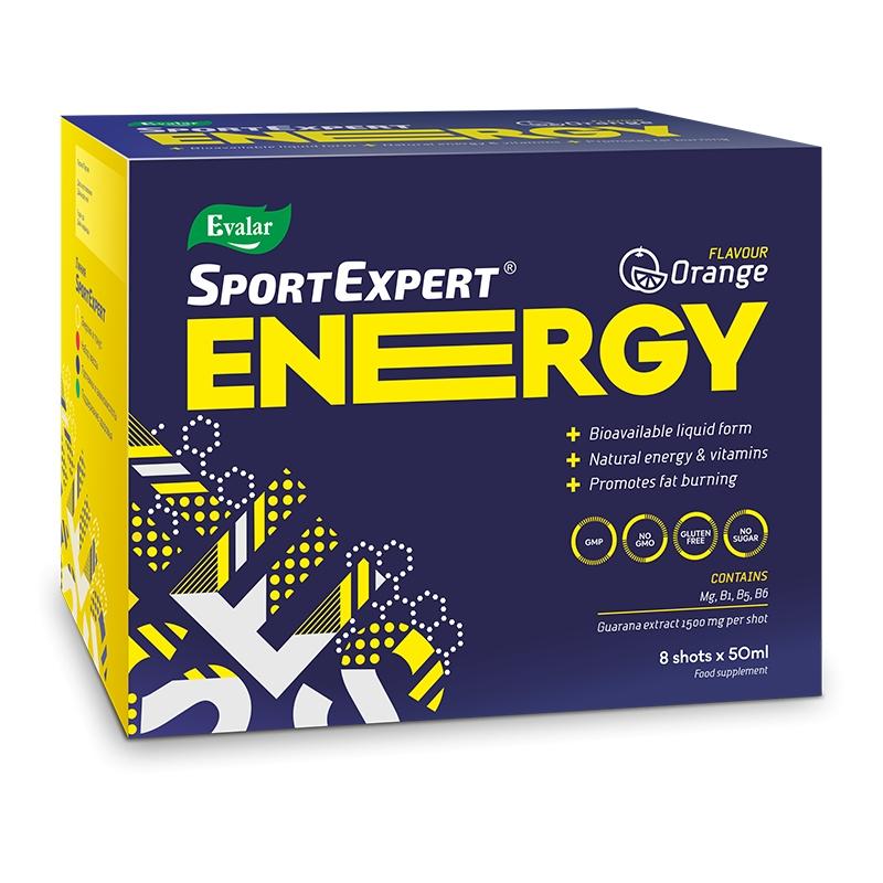 SportExpert Energy