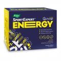 Отзыв о SportExpert Energy: Энергия для ленивых