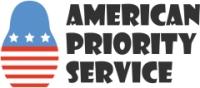Сервис American Priority Service