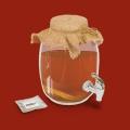 Отзыв о Чайный гриб: Чайный гриб — для всей семья как Айболит