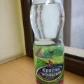 Отзыв о Красноусольская: Красноусольская минеральная вода