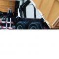 Отзыв о Вывоз мусора эко Балашиха: спс