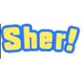 Отзыв о Sher.ru: ШЕР! – удовольствие от шоппинга без кошелька!