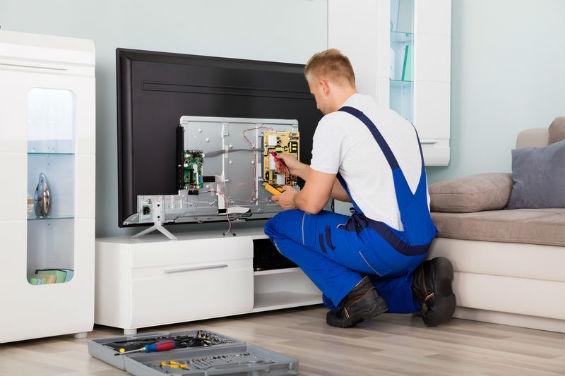 Мастер по ремонту ТВ