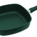 Отзыв о Сковорода высокая 26 x 26 см, h=7 см Gastrolux со съемной ручкой: Очень хорошая сковородка!
