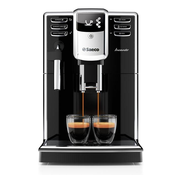 Сервис по ремонту кофемашин SAECO отзывы