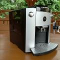 Отзыв о Сервис по ремонту кофемашин JURA: хорошо