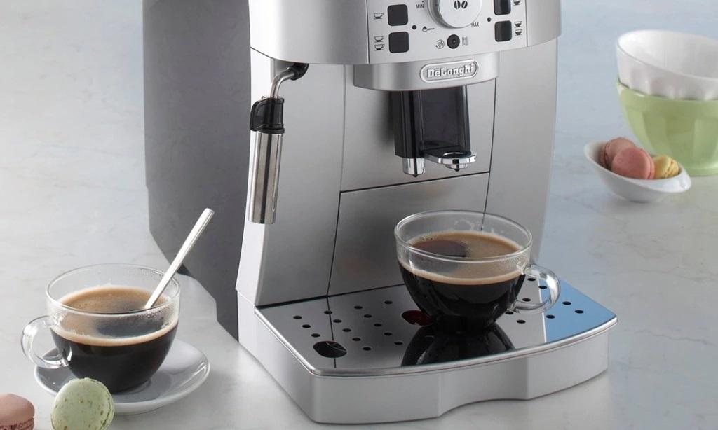Сервис по ремонту кофемашин DELONGHI