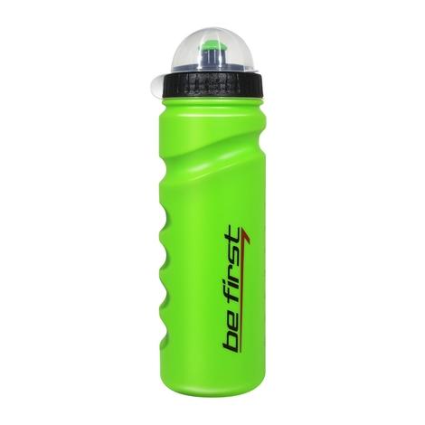 Бутылка для воды Be First 750 мл с крышкой Артикул: 75