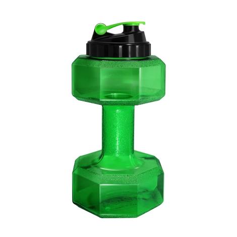 Be First Бутылка-гантеля для воды 2200 мл SN6010