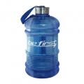 Отзыв о Бутылка для воды Be First 2200 мл TS 220-TR: Понравилась
