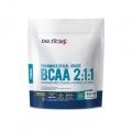 Отзыв о Be First BCAA 2:1:1 Classic 450 г: большая фасовка и небольшая цена