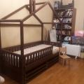 Отзыв о Bedbest: Bedbest - детские кроватки из натурального дерева