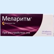 Меларитм