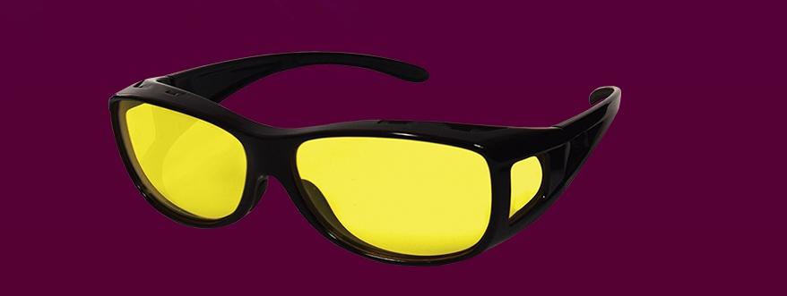 Умные очки Анти-блик в Киселёвске