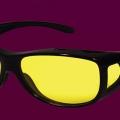 Отзыв о Умные очки «Антиблик» 3 в 1: Маст хэв для всех автолюбителей!