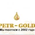 Отзыв о Скупка Золото Петра cbb-gold.ru: Все честно