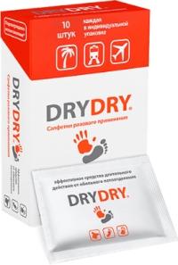 Dry Dry Intimo Sano