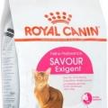 Отзыв о Royal Canin: Royal Canin для привередливых кошек — понравился нашей кошке