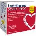 Отзыв о Lactoflorene Холестерол: БАД Lactoflorene Холестерол