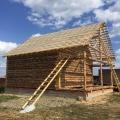 Отзыв о Срубы домов и бань: Дом из дерева